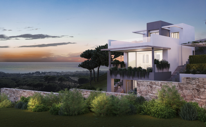 The Cape Marbella