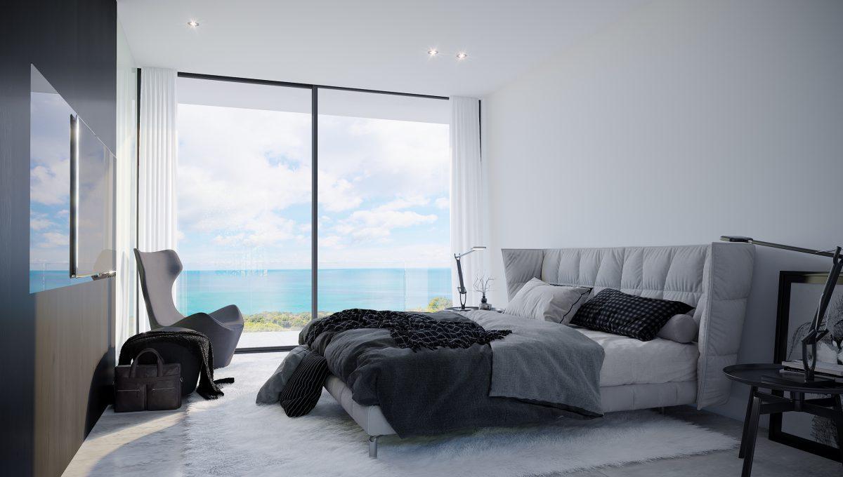 Don Amario - Bedroom