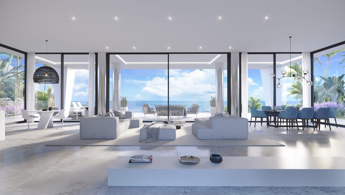 Don Amaro - Living Room