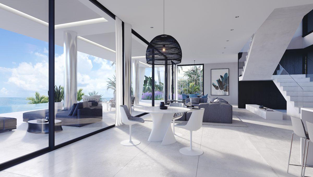 Don Amaro - Living Room 2