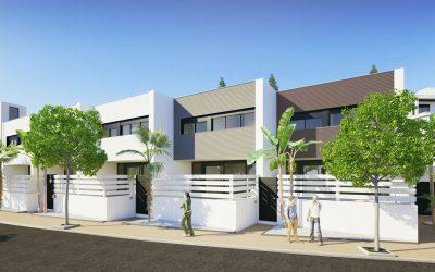 Le Mirage Santa Vista FIII Town House_1