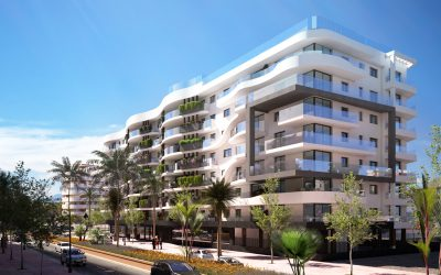 Residencial Infinity_1