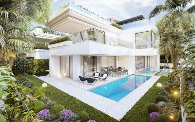 Villas in Rio Verde_1
